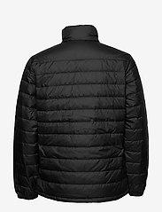 LEVI´S Men - DOWN DEHON PKBL PUFFER MINERAL - padded jackets - blacks - 3