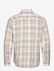 LEVI´S Men - SUNSET 1 POCKET STANDARD NIGEL - denimowe koszulki - multi-color - 1