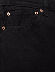 LEVI´S Men - 501 LEVISORIGINAL BLACK 80701 - regular jeans - blacks - 2