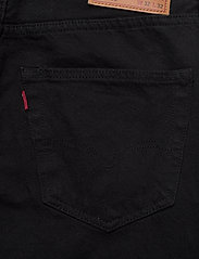 LEVI´S Men - 501 LEVISORIGINAL BLACK 80701 - regular jeans - blacks - 4