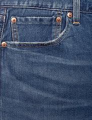 LEVI´S Men - 501 LEVISORIGINAL KEY WEST SKY - regular jeans - dark indigo - flat finish - 6