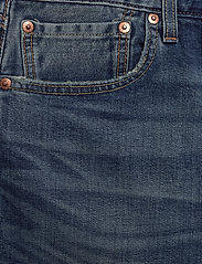 LEVI´S Men - 501 LEVISORIGINAL CANDY PAINT - regular jeans - med indigo - worn in - 2