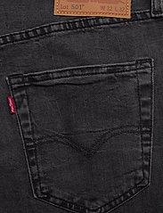 LEVI´S Men - 501 LEVISORIGINAL PARRISH - regular jeans - greys - 4