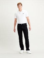 LEVI´S Men - 501 LEVISORIGINAL STAND ALONE - regular jeans - blacks - 0