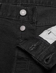 LEVI´S Men - 501 LEVISORIGINAL STAND ALONE - regular jeans - blacks - 4