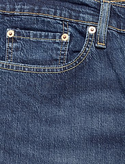 LEVI´S Men - 514 STRAIGHT LAURELHURST MYSEL - relaxed jeans - med indigo - flat finish - 2