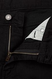 LEVI´S Men - 511 SLIM NIGHTSHINE - slim jeans - blacks - 3