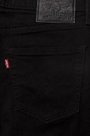 LEVI´S Men - 511 SLIM NIGHTSHINE - slim jeans - blacks - 4