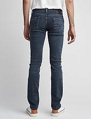 LEVI´S Men - 511 SLIM FIT HEADED SOUTH - džinsa bikses ar tievām starām - dark indigo - worn in - 6