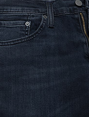 LEVI´S Men - 511 SLIM FIT HEADED SOUTH - džinsa bikses ar tievām starām - dark indigo - worn in - 3