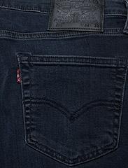LEVI´S Men - 511 SLIM FIT HEADED SOUTH - džinsa bikses ar tievām starām - dark indigo - worn in - 4