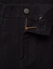 LEVI´S Men - 511 SLIM FIT CAVIAR WARP STR C - pantalons chino - blacks - 3