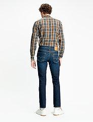 LEVI´S Men - 511 SLIM BIOLOGIA ADV - slim jeans - dark indigo - worn in - 3