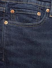 LEVI´S Men - 511 SLIM BIOLOGIA ADV - slim jeans - dark indigo - worn in - 6