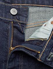 LEVI´S Men - 511 SLIM BIOLOGIA ADV - slim jeans - dark indigo - worn in - 7