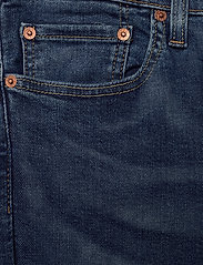 LEVI´S Men - 511 SLIM CEDAR NEST ADV - slim jeans - med indigo - flat finish - 2