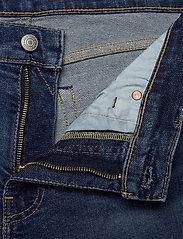 LEVI´S Men - 511 SLIM CEDAR NEST ADV - slim jeans - med indigo - flat finish - 3