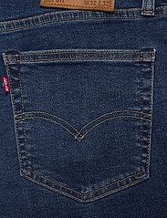 LEVI´S Men - 511 SLIM CEDAR NEST ADV - slim jeans - med indigo - flat finish - 4