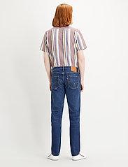 LEVI´S Men - 511 SLIM THE THRILL ADV - slim jeans - dark indigo - worn in - 3