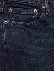 LEVI´S Men - 511 SLIM THE THRILL ADV - slim jeans - dark indigo - worn in - 4