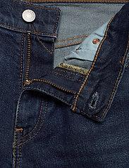 LEVI´S Men - 511 SLIM THE THRILL ADV - slim jeans - dark indigo - worn in - 5