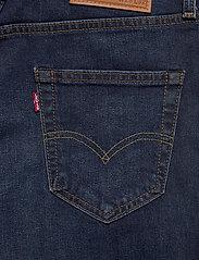 LEVI´S Men - 511 SLIM THE THRILL ADV - slim jeans - dark indigo - worn in - 6