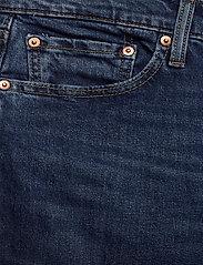 LEVI´S Men - 511 SLIM PONCHO AND RIGHTY ADV - slim jeans - dark indigo - worn in - 4