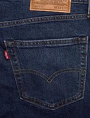 LEVI´S Men - 511 SLIM PONCHO AND RIGHTY ADV - slim jeans - dark indigo - worn in - 6