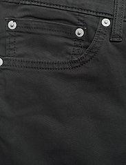 LEVI´S Men - 511 SLIM CAVIAR SUEDED SATEEN - slim jeans - blacks - 2