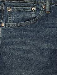 LEVI´S Men - 511 SLIM BAND WAGON ADV - slim jeans - dark indigo - worn in - 2