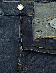 LEVI´S Men - 511 SLIM BAND WAGON ADV - slim jeans - dark indigo - worn in - 4