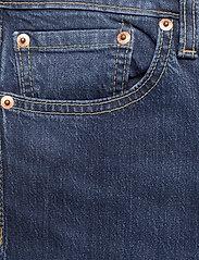 LEVI´S Men - 511 SLIM LAURELHURST SHOCKING - slim jeans - dark indigo - flat finish - 2