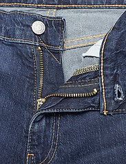 LEVI´S Men - 511 SLIM LAURELHURST SHOCKING - slim jeans - dark indigo - flat finish - 3