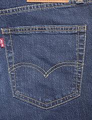 LEVI´S Men - 511 SLIM LAURELHURST SHOCKING - slim jeans - dark indigo - flat finish - 4