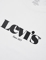 LEVI´S Men - SS RELAXED FIT TEE MV SSNL LOG - short-sleeved t-shirts - neutrals - 2