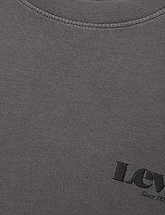 LEVI´S Men - SS RELAXED FIT TEE MV SSNL LOG - podstawowe koszulki - blacks - 2