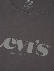 LEVI´S Men - SS RELAXED FIT TEE SSNL MV LOG - krótki rękaw - blacks - 2