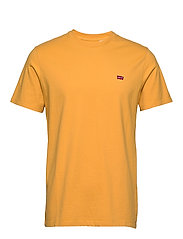 THE ORIGINAL TEE HM PATCH OG T - YELLOWS/ORANGES