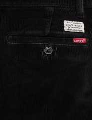 LEVI´S Men - XX CHINO STD II MINERAL BLACK - regular jeans - blacks - 6
