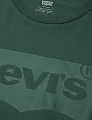 LEVI´S Men - HOUSEMARK GRAPHIC TEE SSNL HM - short-sleeved t-shirts - greens - 2