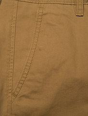 LEVI´S Men - XX STAY LOOSE CHINO CROP DESER - pantalons chino - neutrals - 2