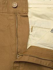 LEVI´S Men - XX STAY LOOSE CHINO CROP DESER - pantalons chino - neutrals - 3