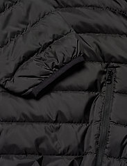 LEVI´S Men - PRESIDIO PACKABLE JACKET MINER - padded jackets - blacks - 6