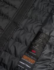 LEVI´S Men - PRESIDIO PACKABLE JACKET MINER - padded jackets - blacks - 7