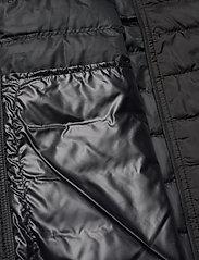 LEVI´S Men - PRESIDIO PACKABLE JACKET MINER - padded jackets - blacks - 8