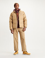 LEVI´S Men - FILLMORE SHORT JACKET HARVEST - padded jackets - neutrals - 0