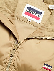 LEVI´S Men - FILLMORE SHORT JACKET HARVEST - padded jackets - neutrals - 5