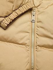 LEVI´S Men - FILLMORE SHORT JACKET HARVEST - padded jackets - neutrals - 6