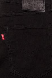 LEVI´S Men - 512 SLIM TAPER FIT NIGHTSHINE - slim jeans - blacks - 4