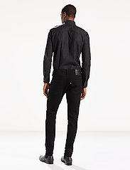 LEVI´S Men - 512 SLIM TAPER NIGHTSHINE - slim jeans - blacks - 3